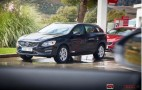 2015 Volvo V60 Cross Country Spied Undisguised In Spain