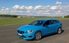 2015 Volvo V60 Polestar first drive review