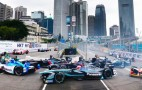 Lackluster start for Jaguar in Formula E
