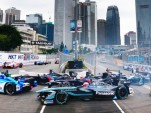 Mercedes, Porsche to join Audi, BMW, Jaguar, Renault in Formula E racing