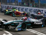 2016/2017 Formula E Hong Kong ePrix