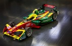 Audi to race in Formula E from 2017