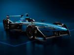 2016-2017 Renault e.dams Z.E.16 Formula E racecar