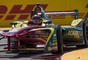 Why all electric-car owners should follow Formula E racing