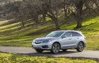 2016 Acura RDX Priced From $36,640