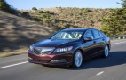 2016 Acura RLX Sport Hybrid Gets More Tech, Same Great Price