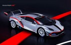 Poland's Arrinera unveils Hussarya GT racer