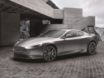 2016 Aston Martin DB9 GT Bond Edition