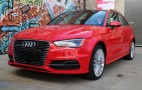 Green Car Reports 2016 Best Car To Buy Nominee: 2016 Audi A3 e-Tron