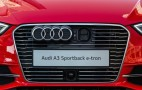 Tesla Hack, 2016 Audi A3 Plug-In Hybrid Priced, CA ZEV Plans: Today's Car News