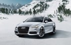 Audi Marks End Of Year With Special Edition Models