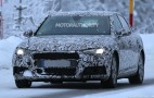 New A4 To Be First Audi Road Car With e-quattro Hybrid All-Wheel Drive: Report