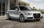2016 Audi A4 Priced From $36,825, S4 From $50,125