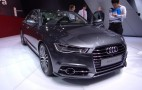 2016 Audi A6 And S6: Full Details, Live Photos And Video