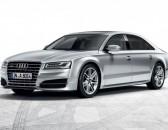 2016 Audi A8 4.0T Sport