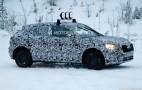 2016 Audi Q2 Spy Shots
