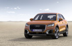 Report: Audi Q1 due in 2020
