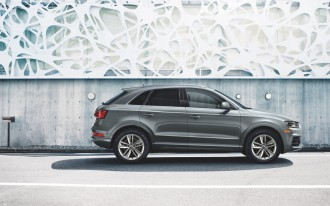 Audi Q3 recalled for turn signal malfunction