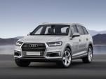 2016 Audi Q7 e-tron 2.0 TFSI quattro (Chinese market)