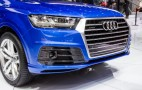 Audi SQ7 TDI To Feature New Diesel V-8: Report