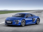 Off-again, on-again Audi R8 e-tron ended after 100 built