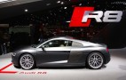 2017 Audi R8 Fully Revealed: Live Photos And Video From Geneva
