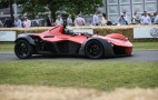 Mono Maker BAC Mulls Second Car