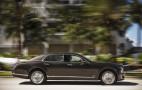 2016 Bentley Mulsanne Speed, 2016 Nissan GT-R, 2016 Kia Optima: This Week's Top Photos