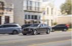 2016 Bentley Mulsanne Speed First Drive