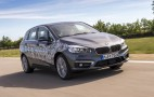 BMW 2-Series Active Tourer Plug-In Hybrid Edges Closer To Production