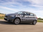 BMW To Add Another Plug-In Hybrid? If So, Not For U.S. Sale