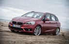 xDrive All-Wheel Drive Added To BMW 2-Series Active Tourer: Video