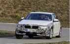 2016 BMW 3-Series Plug-In Hybrid First Details