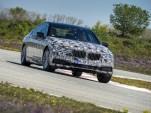 2016 BMW 7-Series prototype