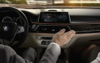 BMW Gesture Control Walkthrough: Video