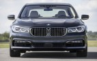 BMW Tops Luxury Car Sales Race In 2015, Mercedes Moves Into Second