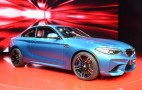 2016 BMW M2 priced from $52,695
