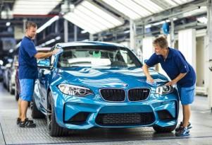 German upper house asks EU to ban new gas, diesel car sales by 2030