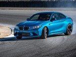 BMW M2: Motor Authority's Best Car to Buy 2017