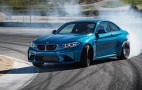 BMW M rumored to be planning family of 'CS' models