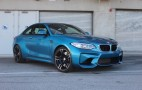 2016 BMW M2 first drive review