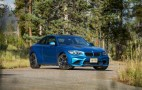 Motor Authority Best Car To Buy 2017 nominee: BMW M2
