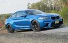 2016 BMW M2 video road test