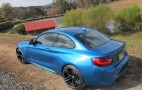 2016 BMW M2, Ford Mustang GTT, Supercars Seized: The Week In Reverse