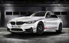 BMW celebrates 2016 DTM title with M4 Champion Edition