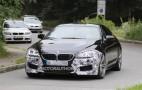 2016 BMW M6 Spy Shots