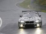 2016 BMW M6 GT3 race car prototype - Image via S. Baldauf/SB-Medien