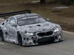 2016 BMW M6 GT3 race car