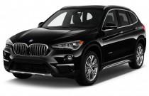 2016 BMW X1 AWD 4-door xDrive28i Angular Front Exterior View