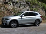 2016 BMW X1 quick drive review